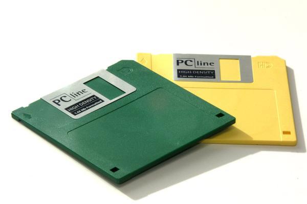 Floppy image 2 4