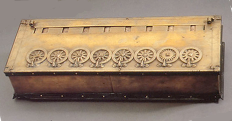 17th Century Inventions  PascalAddingMachine