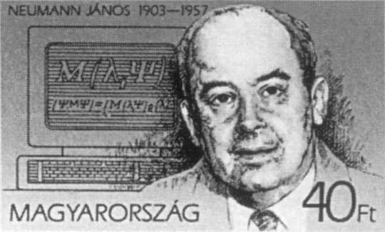 biography john von neumann computer John von neumann was a polymath and pioneer of the application of operator theory to quantum mechanics, in the development of functional analysis along with.