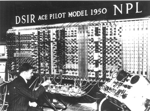 a look at the first computers and their history Video game history timeline  john kemeny and keith bellairs had created the first computer game in basic  hackers rush to implement it on their computers.