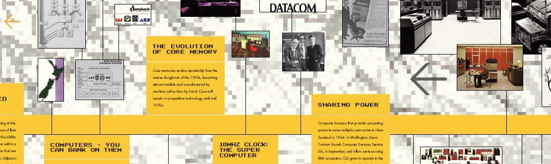 Computing History Displays - The University of Auckland ...
