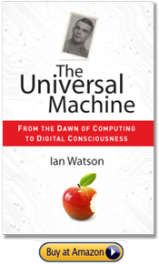 The Universal Machine cover